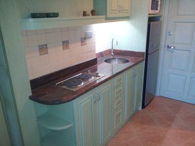 Location appartement et studios jumel s pattaya - Petite cuisine pour studio ...